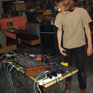 Jason+Crumer++live