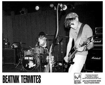 beatniktermites