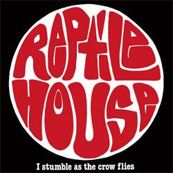 reptile house – i stumble as the crow flies [1985] / justinau