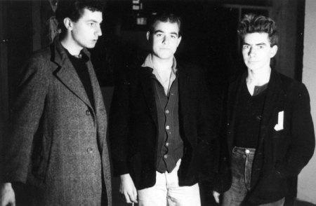 gordons 1980