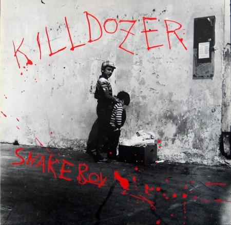 snakeboy