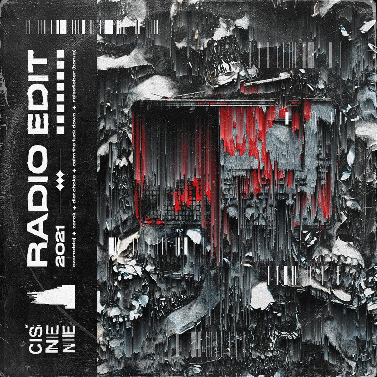 ciśnienie – radio edit[2021]