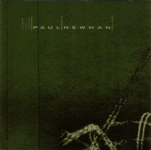 paul newman – frames per second [1997] / herbritts